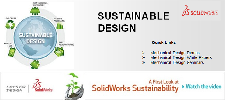 ezar sustainable design as important as quality time to market